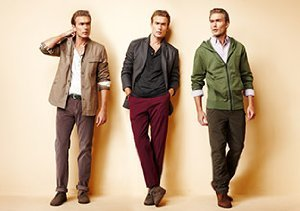 Fall Style: Seasonal Color
