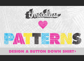 Design a button down shirt
