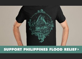 Support Philippines Flood Relief