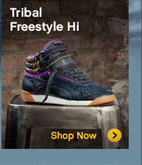 Tribal Freestyle Hi | Shop Now