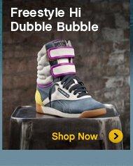 Freestyle Hi Dubble Bubble | Shop Now