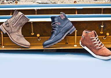 Shop Fall Reboot: Cat Footwear