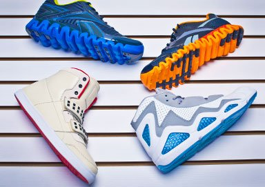 Shop Reebok: New Styles
