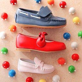 TNY by Tinny Shoes