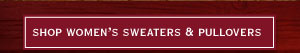 Shop Women's Sweaters & Pullovers