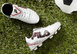 Fila Shoes for Kids