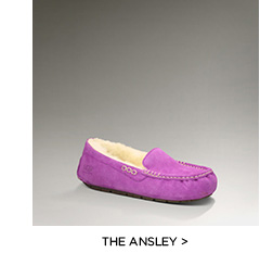 The Ansley