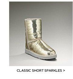 Classic Short Sparkles