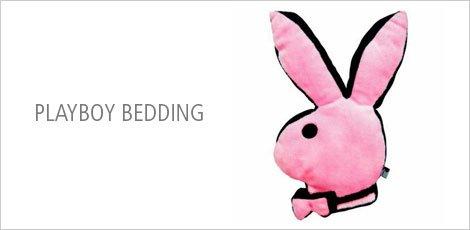Playboy Bedding