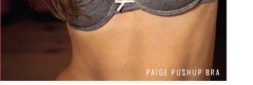 Paige Pushup Bra