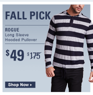 Fall Pick for Men