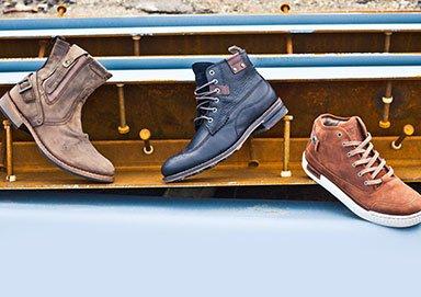 Shop Fall Reboot: Cat Footwear