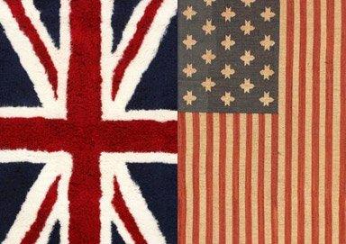 Shop UK & USA Rugs, Pillows & Poufs