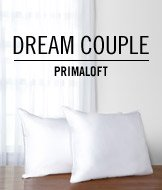 Dream Couple. Primaloft.