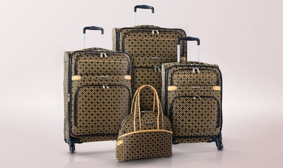 Anne Klein Fashion Luggage Blowout -- Visit Event