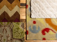 Most Coveted Rugs by Size
