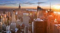 A New York Mystery Hotel