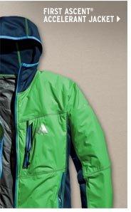 Accelerant Jacket