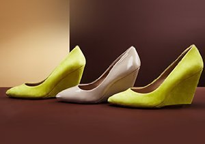 Fall Style: The Pointy Pump