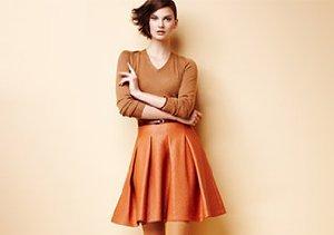 Fall Style: Pumpkin Hues