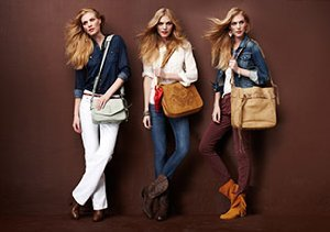 Fall Style: Western Influence
