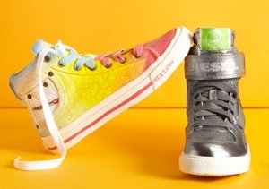 Diesel Shoes for Kids