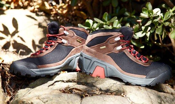 Patagonia Men's Footwear  -- Visit Event