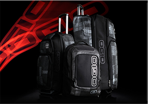 Ogio Luggage and Bags