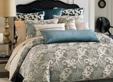 Waterford Bedroom & Table Linens