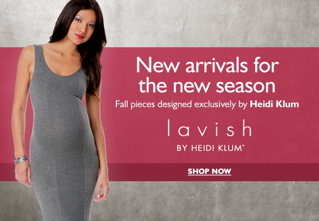 Lavish by Heidi Klum