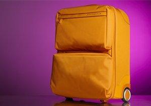New Reductions: Mandarina Duck Luggage