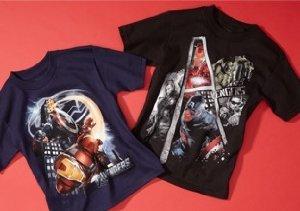 T-Shirt Shop for Boys