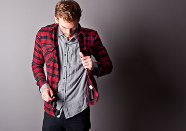 Shop The Ultimate Flannel: $19.99