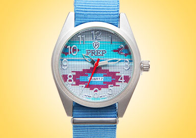 Shop Stylist Picks: Watches