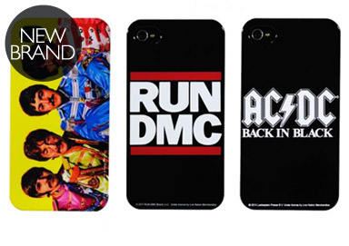 Shop Music Inspired iPhone Cases