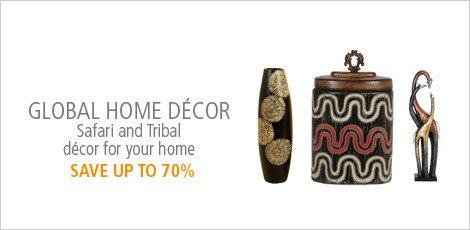 Global Home Dcor
