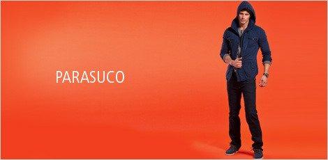 Parasuco Men's