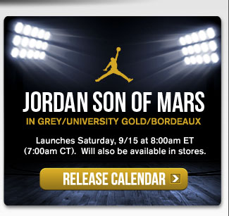 Release Calendar