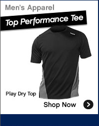 Top Performance Tee