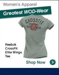 Greatest WOD-Wear