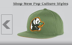 Shop New Pop Culture Styles