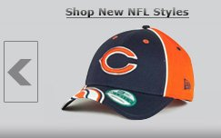 Shop New NFL Styles