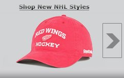 Shop New NHL Styles