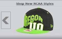 Shop New NCAA Styles