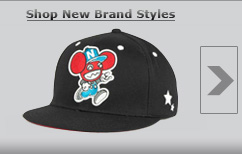 Shop New Brands Styles