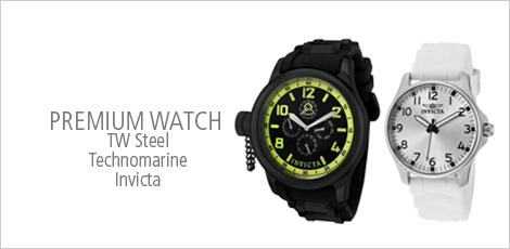 Premium Watch