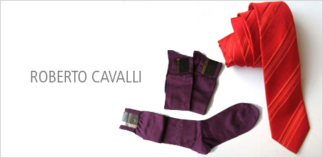 Roberto CavalliGet the Look