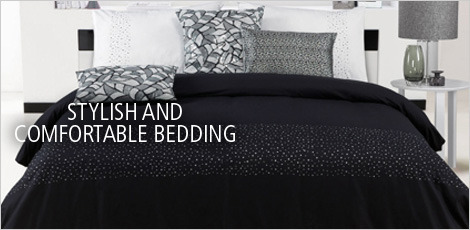 Stylish Comfortable Bedding
