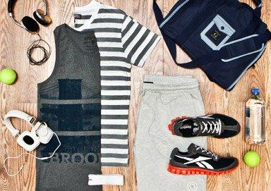 Shop Gym/Athletic Wear Sale