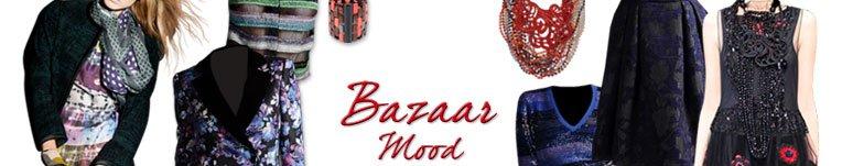 Bazaar Mood